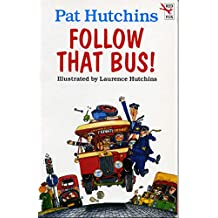 Follow That Bus (Red Fox Younger Fiction)