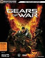 Gears of War (PC) Official Strategy Guide de BradyGames