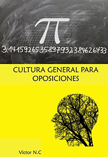 Cultura General por Víctor N.C