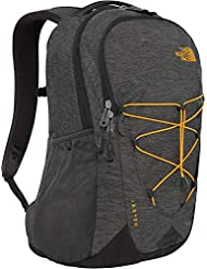 The North Face Jester - Mochila, Asphalt Grey Daark, Talla Única