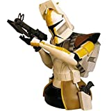 Gentle Giant Star Wars The Clone Wars Büste 1/6 Commander Bly Exclusive 15 cm