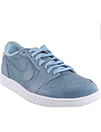 Nike , Baskets Mode pour Homme - - Ice Blue White 402,