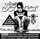 Sonic Seducer 05-2019 + The Cure-Titelstory + im Mag: Marilyn Manson, Editors, Lord Of The Lost, New Order, Rammstein, [:SITD:] + Lord Of The Lost-EP ... Berzerk, Frozen Plasma, Sabbath Assembly u.v.