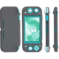 KIWI design Cover per Nintendo Switch Lite 2019, Custodia Protettiva per Switch Lite, Cover in Silicone Morbido…