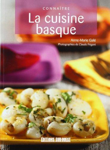 Connaitre la cuisine basque