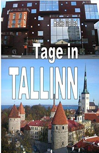 Tage in Tallinn