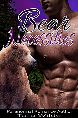 Lumber Pack (Bear Necessities: (BBW Paranormal Shapeshifter Romance) (English Edition))