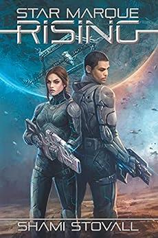 Star Marque Rising (English Edition) von [Stovall, Shami]