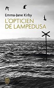 vignette de 'L'opticien de Lampedusa (Emma-Jane Kirby)'