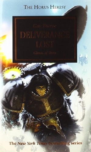 WARHAMMER 40K HORUS HERESY DELIVERANCE LOST MMPB (The Horus Heresy)