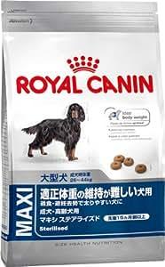 Royal Canin Maxi Sterilised 12.0 kg
