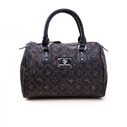 giulia-pieralli-damen-glamour-handtasche-damentasche-tasche-henkeltasche-kunstleder-farbeschwarz