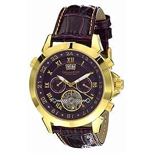 51rAVAlkmgL. SS300  - Calvaneo-7-Reloj-color-morado