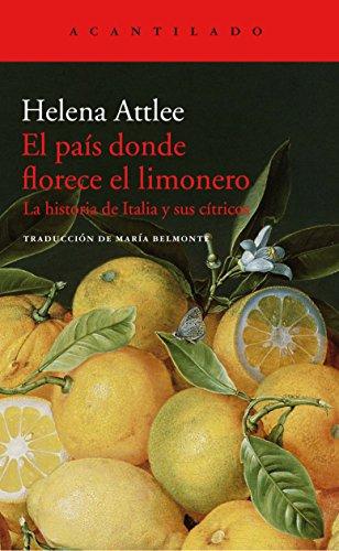 El país donde florece el limonero (El Acantilado)