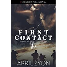 First Contact (Heroes of Olympus Book 1)
