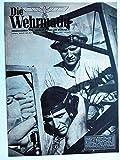 Die Wehrmacht, Nummer 22 vom 21.Oktober 1942, 6. Jahrgang,Stalingrad.