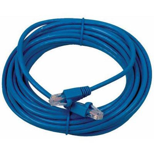 RCA Cat5e Kabel Blau blau 25-Feet Audiovox-pcs
