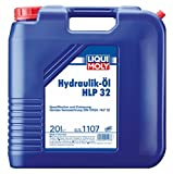 Liqui Moly 1107 Zentralhydrauliköl