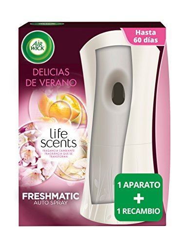 Air Wick Ambientador Freshmatic