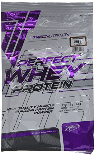 TREC Nutrition Perfect Whey Protein Chocolat 750g