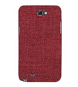 EPICCASE red carpet Mobile Back Case Cover For Samsung Galaxy Note (Designer Case)