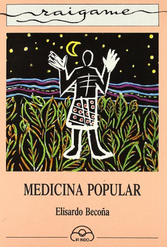 Medicina popular (Raigame) por Elisardo Becoña
