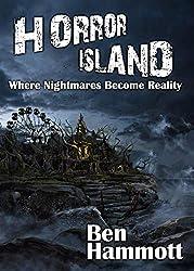 Horror Island: Where Nightmares Become Reality