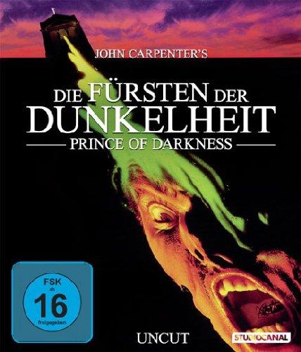 John Carpenter's Die Fürsten der Dunkelheit - Uncut [Blu-ray]