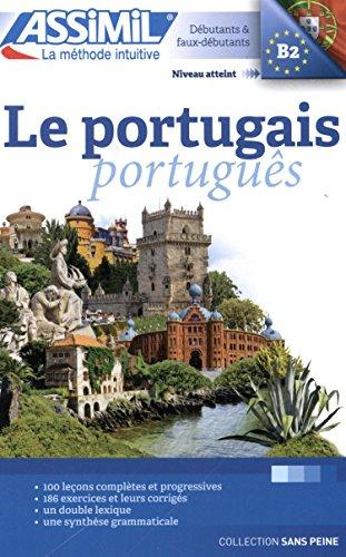 Le portugais (Senza sforzo) por José-Luis De Luna