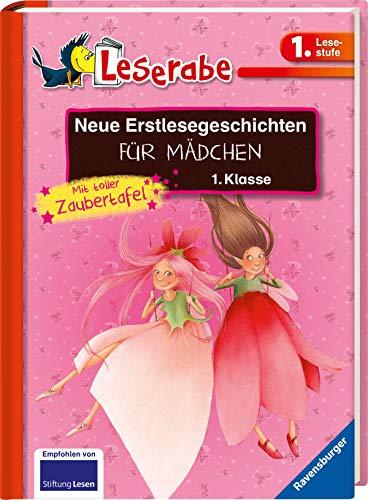 Jugendliche Tolle Für Kostüm - Neue Erstlesegeschichten für Mädchen 1. Klasse: Mit toller Zaubertafel (Leserabe - Sonderausgaben)