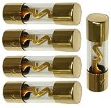 AERZETIX 5 fusibles AGU 60A pour sono auto voiture ampli SUB - C1904