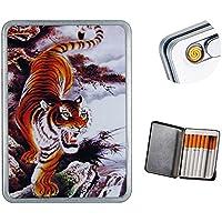 Tiger candele e portacandele decorazioni - Porta pacchetto sigarette amazon ...