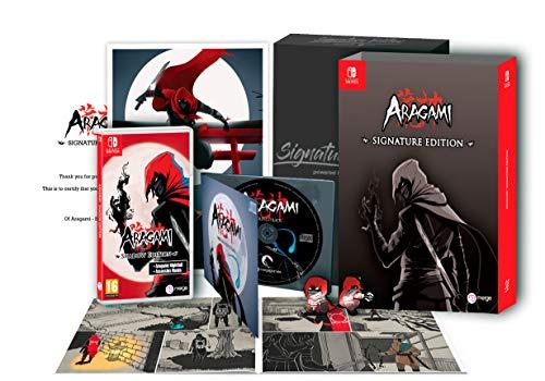 Aragami: Shadow Edition -
