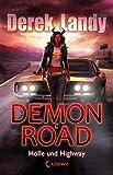'Demon Road' von 'Derek Landy'