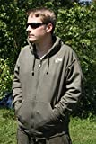 Nash Tracksuit Jacket Gr.L Trainingsanzug-Jacke