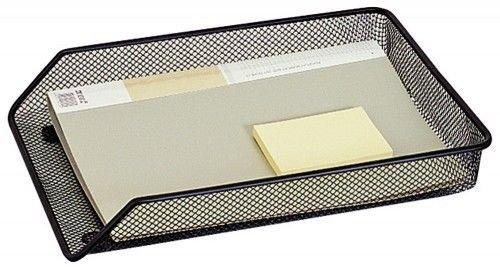 Generic o-1-o-3535-o Aufbewahrung Tidy Buchstabe ND Pape _ Schreibtisch Halterung A4schwarz Mesh Tidy L Halter Ständer Papier Ablage ER Tablett Briefablage NV _ 1001003535-nhuk17_ 1013