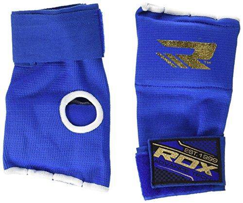 RDX Cinta Boxeo Vendas Mano Muñeca Elasticas Interiores Guantes MMA E