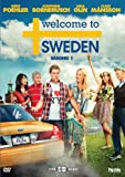 Welcome to Sweden (Season 1) - 2-DVD Set ( Welcome to Sweden - Season One ) [ NON-USA FORMAT, PAL, Reg.2 Import - Sweden ]