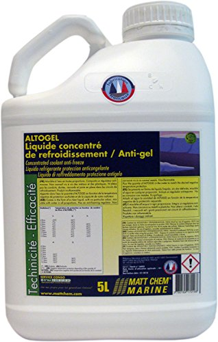 matt-chem-985m5-altogel-liquide-concentre-de-refroidissement-antigel