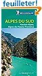 Alpes du Sud : Hautes-Alpes, Alpes-ma...
