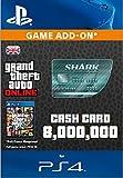 Grand Theft Auto Online | GTA V Megalodon Shark Cash Card |...