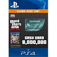 Cheap Games - Grand Theft Auto Online | GTA V Megalodon
