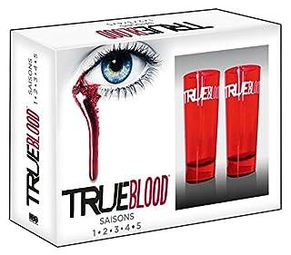 True Blood - L'intégrale des saisons 1 à 5 [Édition Limitée] (B00D4AXNDE)   Amazon price tracker / tracking, Amazon price history charts, Amazon price watches, Amazon price drop alerts
