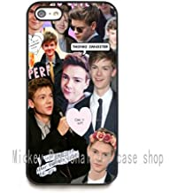 Thomas Sangster Phone Cases carcasa for iPhone 5C