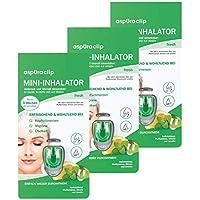 aspUraclip Mini-Inhalator fresh (3er Pack) preisvergleich bei billige-tabletten.eu