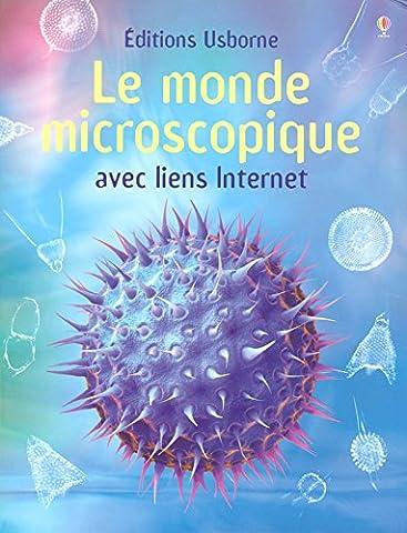 Livres Internet - Le monde microscopique avec liens