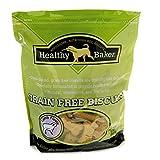Sana Baker biscuits-wholesome sin grano y delicioso alimento para perros