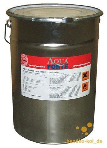 Impermax Teichfolie flüssig natursand 2,5kg