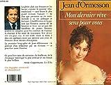 EDITIONS LIVRE DE POCHE N° 5872 01/01/1983