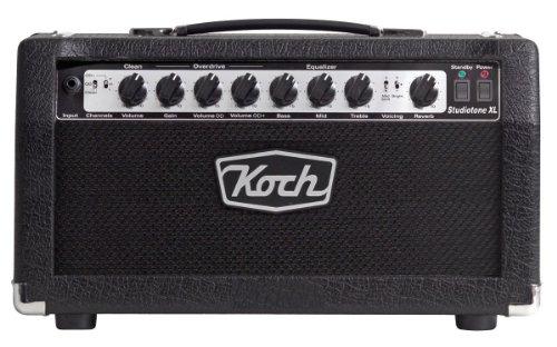 Koch Amps Studiotone XL · Topteil E-Gitarre